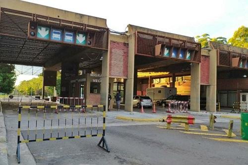 Uruguay exigirá el test de coronavirus a los que ingresen al país